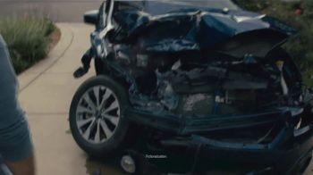 2021 Subaru Outback TV Spot, 'Moment of Silence' [T2] - Thumbnail 2