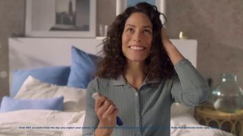 Clearblue TV Spot, 'The Time'