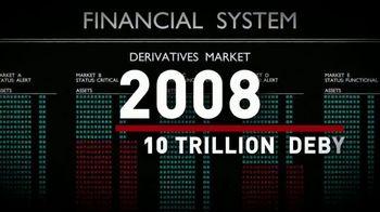 Lear Capital TV Spot, 'Debt Matters Report: $5000 Bonus Gold or Silver' - Thumbnail 2