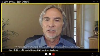 Lear Capital TV Spot, 'Debt Matters Report: $5000 Bonus Gold or Silver' - Thumbnail 8