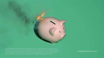 Credit Karma TV Spot, 'Win $1,000,000'