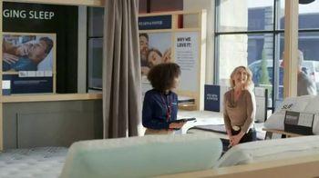 Mattress Firm TV Spot, 'Better Sleep: Perfect Bed'