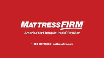 Mattress Firm TV Spot, 'Better Sleep: Perfect Bed' - Thumbnail 8