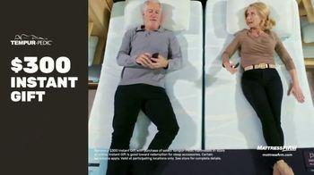 Mattress Firm TV Spot, 'Better Sleep: Perfect Bed' - Thumbnail 4