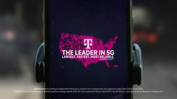 T-Mobile TV Spot, 'See For Yourself: Overpass' - Thumbnail 4