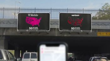 T-Mobile TV Spot, 'See For Yourself: Overpass' - Thumbnail 1