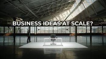 Smartsheet TV Spot, 'Launch Business Ideas at Scale'