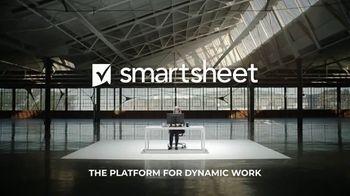 Smartsheet TV Spot, 'Launch Business Ideas at Scale' - Thumbnail 7