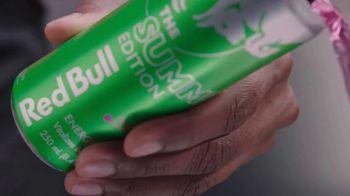 Sonic Drive-In Red Bull Summer Edition Dragon Fruit Slush TV Spot, 'Clock Out' - Thumbnail 4