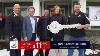Stephen Siller Tunnel to Towers Foundation TV Spot, 'Brian Johnston' Featuring Conor McGregor - Thumbnail 4