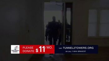 Stephen Siller Tunnel to Towers Foundation TV Spot, 'Brian Johnston' Featuring Conor McGregor - Thumbnail 5