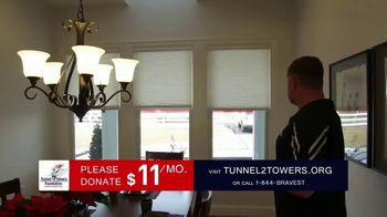 Stephen Siller Tunnel to Towers Foundation TV Spot, 'Brian Johnston' Featuring Conor McGregor - Thumbnail 6
