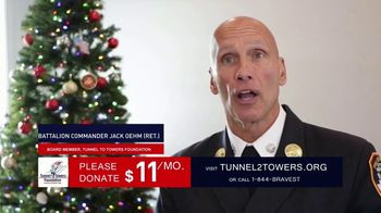 Stephen Siller Tunnel to Towers Foundation TV Spot, 'Brian Johnston' Featuring Conor McGregor - Thumbnail 8