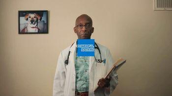 American Express Business TV Spot, 'Dr. Petsworth' - Thumbnail 1