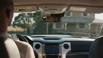 Toyota TV Spot, 'Helping Hands' Song by Illa J [T1] - Thumbnail 1