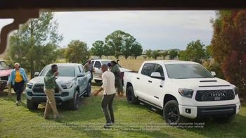 Toyota TV Spot, 'Helping Hands' Song by Illa J [T1] - Thumbnail 4