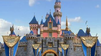 Disneyland TV Spot, 'The Magic Is Here' - 40 commercial airings