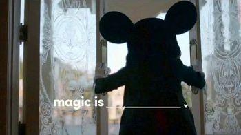 Disneyland TV Spot, 'The Magic Is Here' - Thumbnail 2