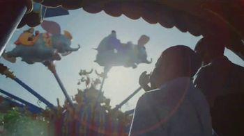 Disneyland TV Spot, 'The Magic Is Here' - Thumbnail 3