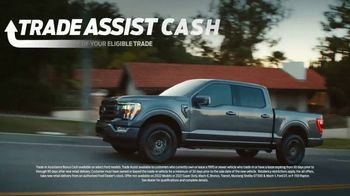 Ford Trade Month TV Spot, 'Trade Up: Trucks' [T2] - Thumbnail 3