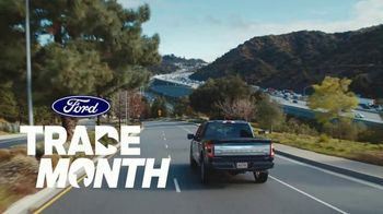 Ford Trade Month TV Spot, 'Trade Up: Trucks' [T2] - Thumbnail 5
