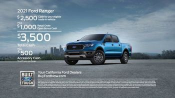 Ford Trade Month TV Spot, 'Trade Up: Trucks' [T2] - Thumbnail 6