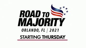 FOX Nation TV Spot, 'Faith & Freedom Coalition: Road to Majority Conference' - Thumbnail 9