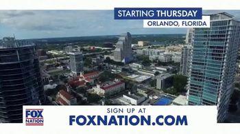 FOX Nation TV Spot, 'Faith & Freedom Coalition: Road to Majority Conference' - Thumbnail 2