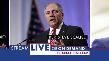 FOX Nation TV Spot, 'Faith & Freedom Coalition: Road to Majority Conference' - Thumbnail 6