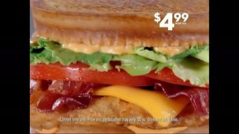 Jack in the Box TV Spot, 'Club Chipotle' - Thumbnail 5