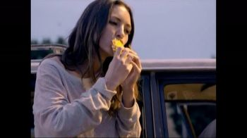 Taco Bell Doritos Locos Tacos TV Spot, 'Finally Here' - Thumbnail 4