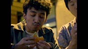 Taco Bell Doritos Locos Tacos TV Spot, 'Finally Here' - Thumbnail 5