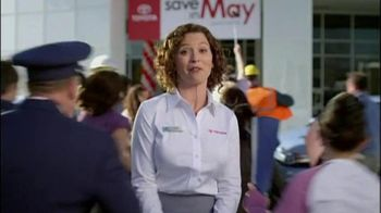 Toyota Save in May Sales Event TV Spot, '2012 Camry' - Thumbnail 8