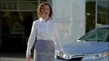 Toyota Save in May Sales Event TV Spot, '2012 Camry' - Thumbnail 5