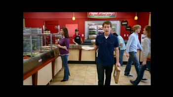 Papa Murphy's Chicken or Beef Taco Grande Pizza TV Spot - Thumbnail 1