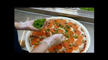 Papa Murphy's Chicken or Beef Taco Grande Pizza TV Spot - Thumbnail 3