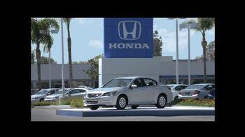 2012 Honda Accord LX Sedan TV Spot, 'Semantics' - Thumbnail 1