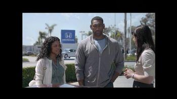 2012 Honda Accord LX Sedan TV Spot, 'Semantics' - Thumbnail 2
