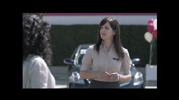 2012 Honda Accord LX Sedan TV Spot, 'Semantics' - Thumbnail 3