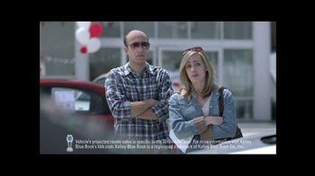 2012 Honda Odyssey LX TV Spot, 'Eh' - Thumbnail 1