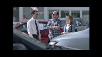 2012 Honda Odyssey LX TV Spot, 'Eh' - 70 commercial airings