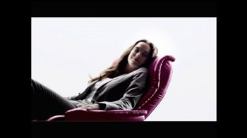 Stressless Recliner Chair TV Spot, 'Priorities'