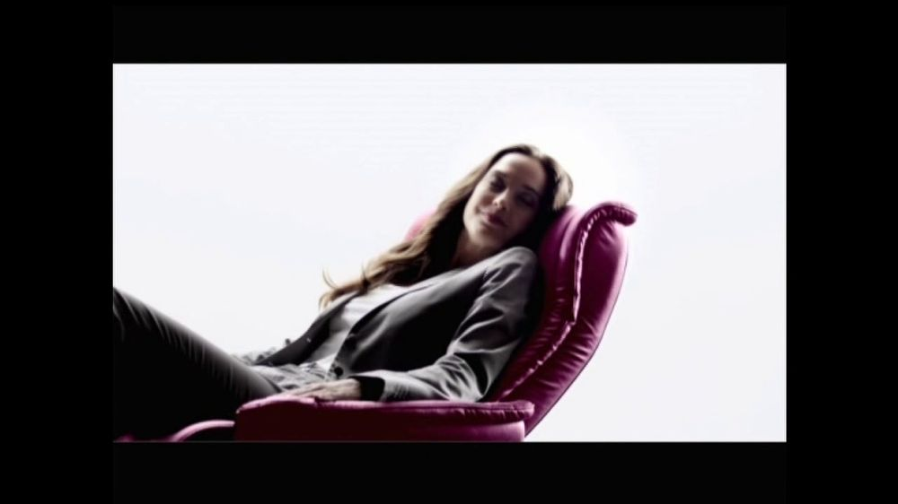 Stressless Recliner Chair TV Commercial, 'Priorities'