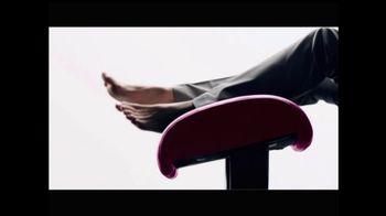 Stressless Recliner Chair TV Spot, 'Priorities' - Thumbnail 2