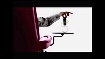 Stressless Recliner Chair TV Spot, 'Priorities' - Thumbnail 3