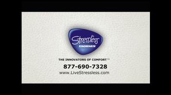 Stressless Recliner Chair TV Spot, 'Priorities' - Thumbnail 5