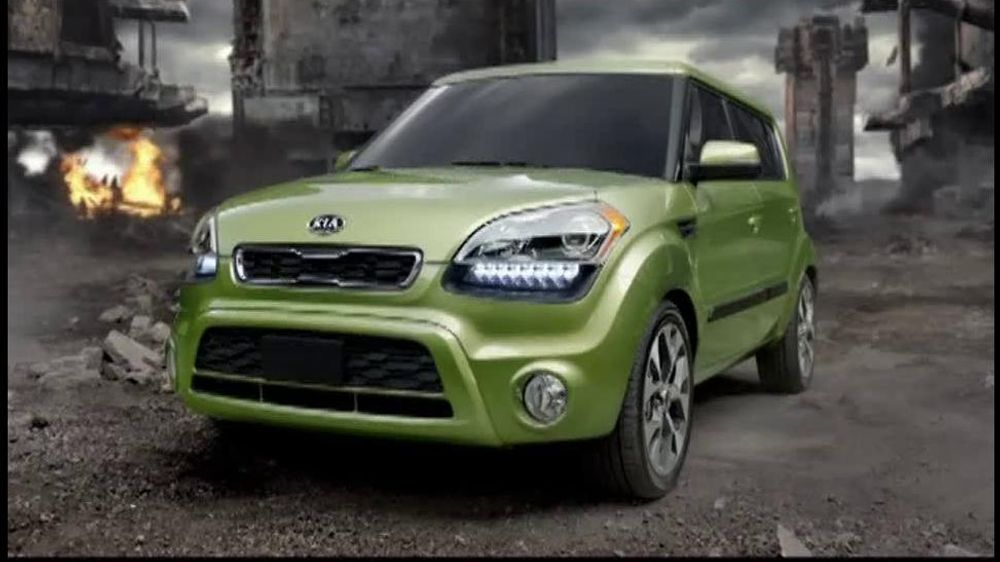 2012 Kia Soul TV Commercial, Song by LMFAO - iSpot.tv