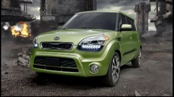 2012 Kia Soul TV Spot, Song by LMFAO - Thumbnail 1