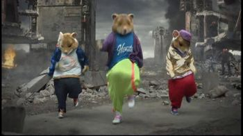2012 Kia Soul TV Spot, Song by LMFAO
