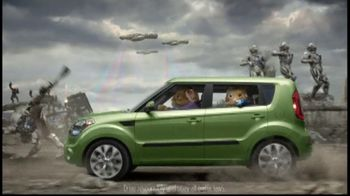 2012 Kia Soul TV Spot, Song by LMFAO - Thumbnail 4